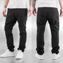 Cazzy Clang Pirmin Chino Pants Black