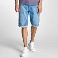 Just Rhyse Dakar Jeans Shorts Light Blue Denim