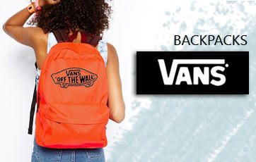 Backpacks Vans