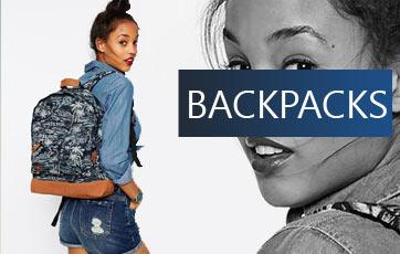 Backpacks Eastpak Vans