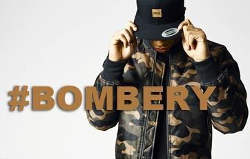 Bomberové bundy