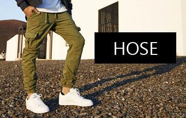 Hose - jeans - pants