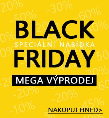 Black Friday 2018 výprodej
