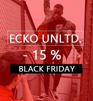 Black Friday výprodej Ecko Unltd.