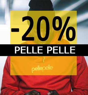 Pelle Pelle Black Friday