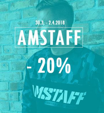 ÚJ kollekció Amstaff