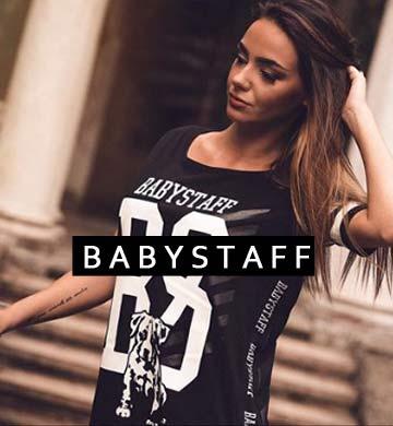 Babystaff oblečení pro holky