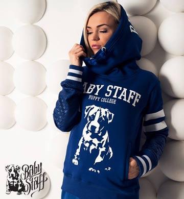 Babystaff oblečení nová dámská kolekce