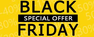 BLACK FRIDAY SPECIAL OFFER SALE STREET STYLE