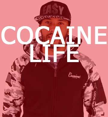 Cocaine Life
