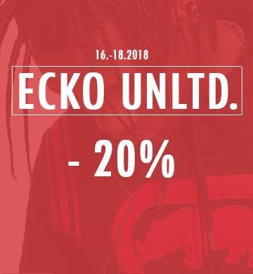 Ecko sale