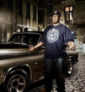 Mass denim x DJ Premier
