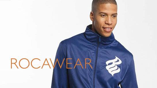 Rocawear oblečení