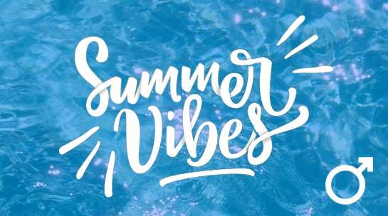 Summer Vibes moda