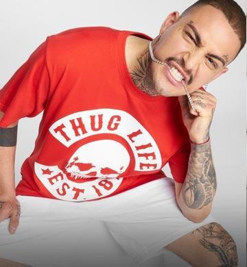 Thug Life hadry