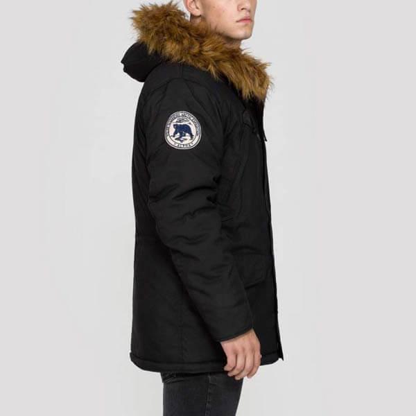 Alpha industries jacke polar jacket