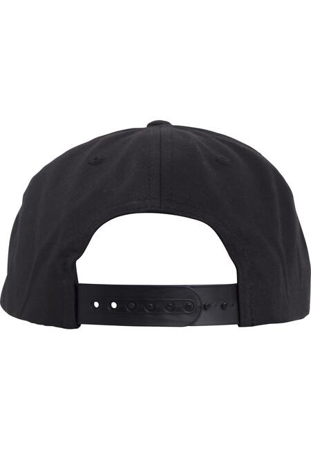 713aaa82ef0 ... Urban Classics Pro-Style Twill Snapback Youth Cap black ...