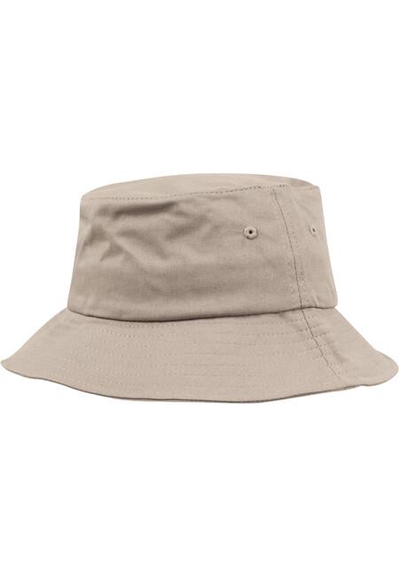 c384d977fee Urban Classics Flexfit Cotton Twill Bucket Hat khaki - Gangstagroup ...
