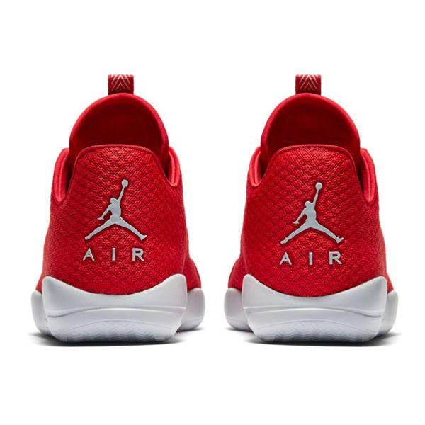 Air Jordan Eclipse Gym Red Wolf Grey
