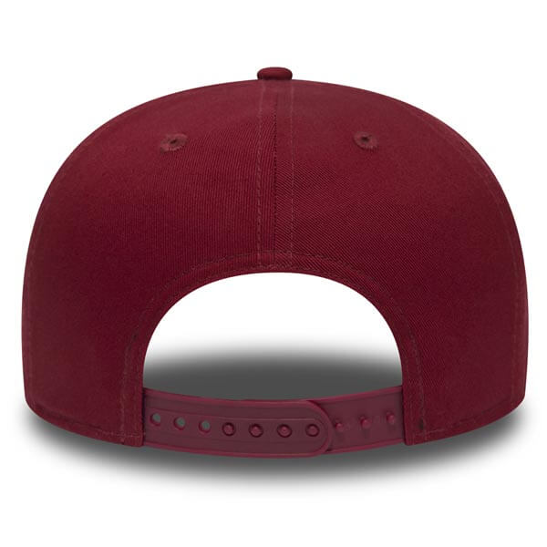 d1b59a20d New Era 9Fifty MLB League Esential NY Yankees Red - Gangstagroup.com ...