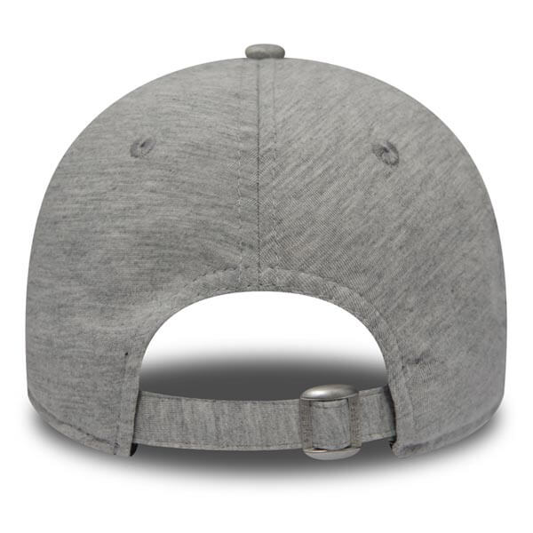 New Era 9Forty Essential NY Yankees Light Grey - Gangstagroup.com ... 90119911ab91
