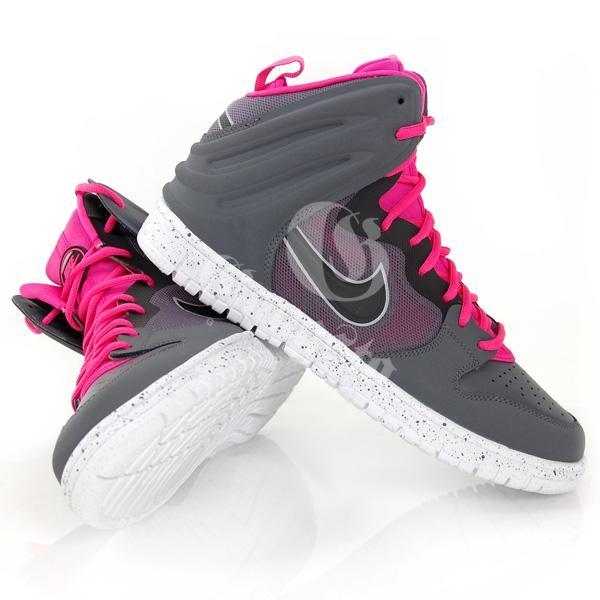 f5f36b477fe0 Nike Dunk Free Dark Grey Black 599466-002 - Gangstagroup.com ...