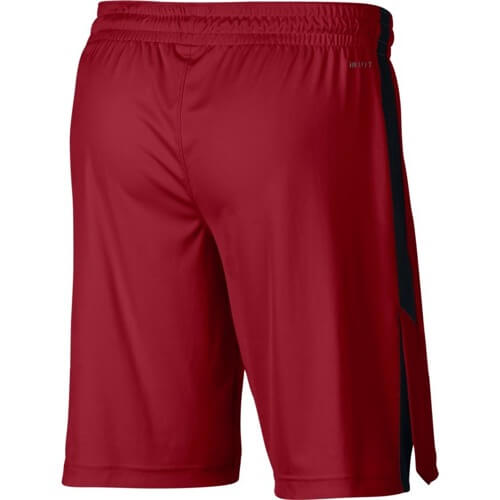 best sneakers c0a71 56b42 Air Jordan Dri-Fit 23 Alpha Red Short