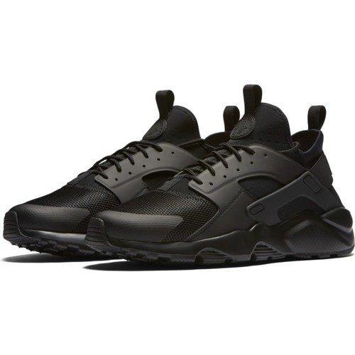wholesale dealer d5ac6 7f29d ... Nike Air Huarache Run Ultra Shoes Black Black 819685-002 ...