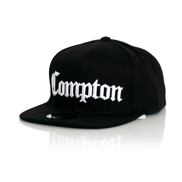 Bompton Hat: Thug Life Compton Basic Cap