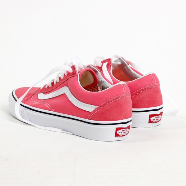3e69700d41eaa4 Vans UA Old Skool Strawberry Pink - Gangstagroup.com - Online Hip ...
