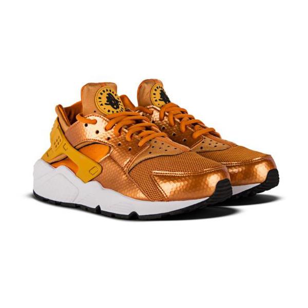 Nike Wmns Air Huarache Run Or 634835-701 38.5