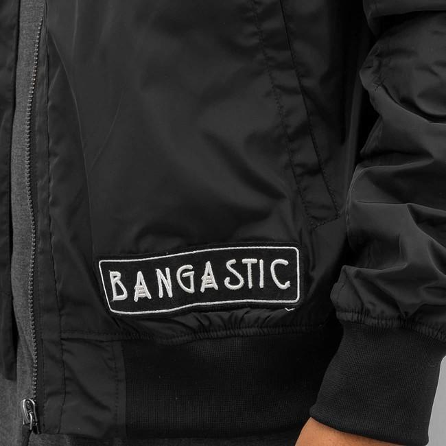 Bangastic Believer Jacket Black - Gangstagroup.com - Online Hip Hop ... ef3c8fc7aa