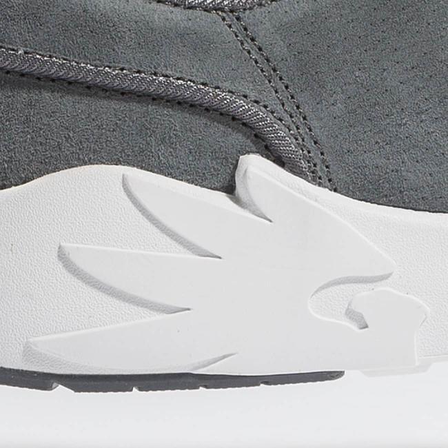 Dangerous DNGRS Creator Sneaker Dark Grey - Gangstagroup.com ... 031b0f18f8d
