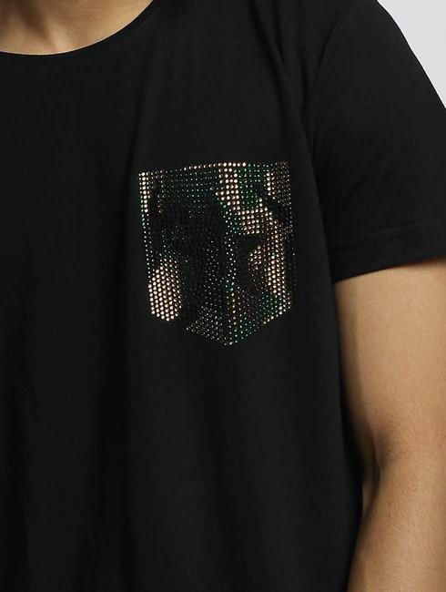 Bangastic T Shirt Real Banger Lando in black