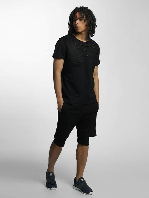 Bangastic T Shirt Banger Alert in black
