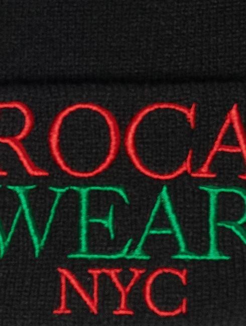 2189f3bcfa5 Rocawear   Beanie NYC in black - Gangstagroup.com - Online Hip Hop ...