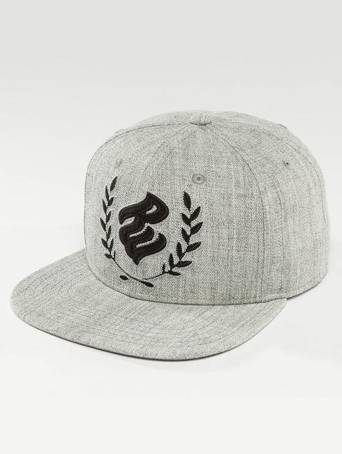 Rocawear   Snapback Cap Hero in grey - Gangstagroup.com - Online Hip ... e1f05bdf6b4