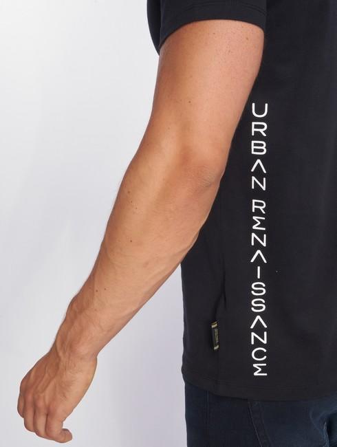 deus maximus t shirt dike in black online hip hop fashion store. Black Bedroom Furniture Sets. Home Design Ideas