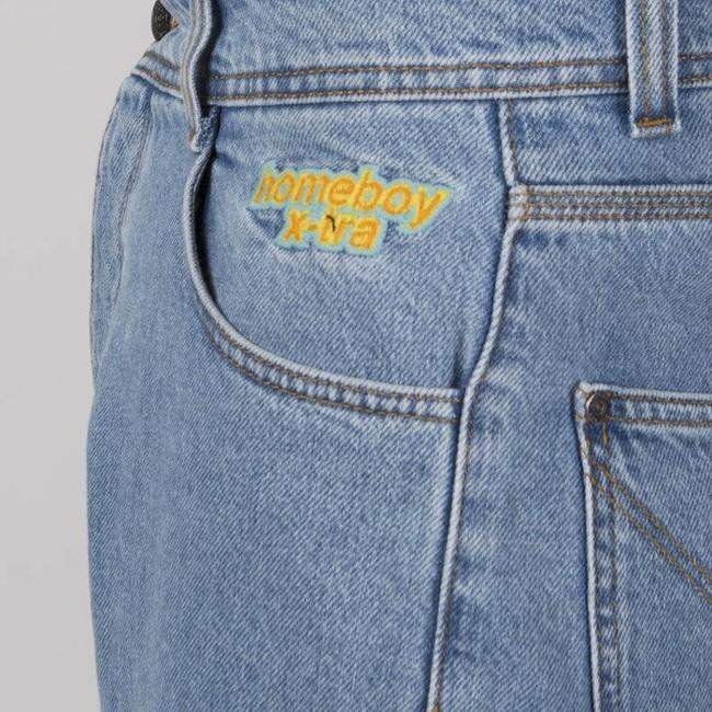 44b2ac30f6 Pants HomeBoy X-Tra Baggy Jeans moon - Gangstagroup.com - Online Hip ...