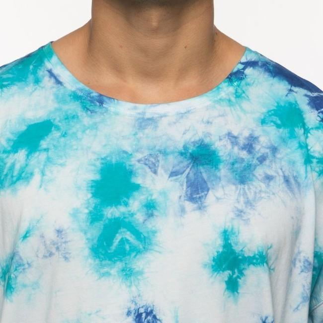 Cayler /& Sons Csbl Meaning of Life Tie Dye Box tee Camiseta Hombre