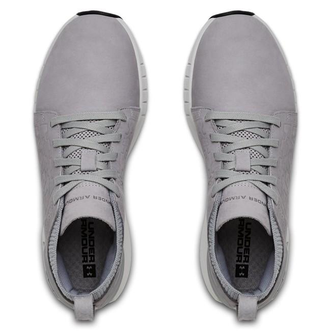 Under Armour UA HOVR Lace Up Mid PRM