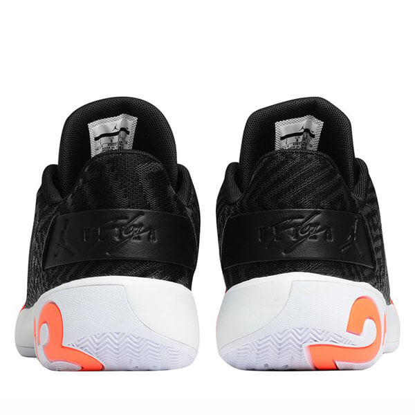 Air Jordan Ultra. Fly 3 Low Black