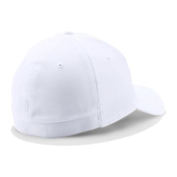UNDER ARMOUR UA Golf Headline 2.0 Cap White - Gangstagroup.com ... 2dc517a5319