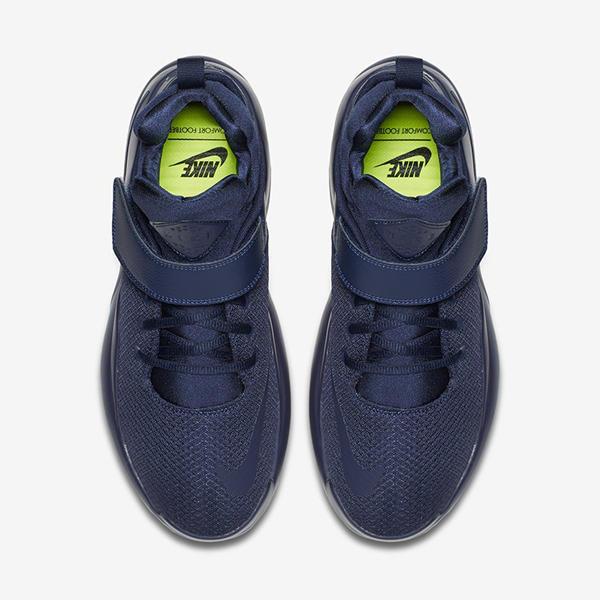 new style 98b33 303f3 ... Nike Kwazi Shoe Midnight Navy Navy 844839-440 ...