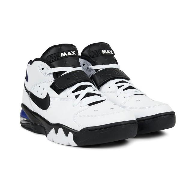 Nike Air Force Max 93 Ah5534 100 Gangstagroup Com