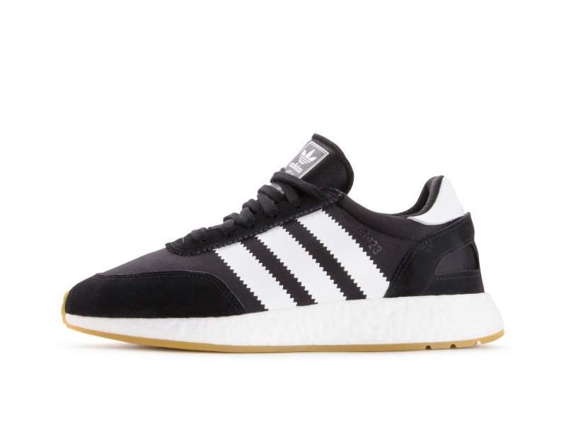 cheaper 9cb0e a00ea Adidas I-5923 Runner Black D97344 ...