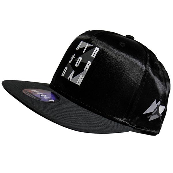 4ec50fdd87a3 Air Jordan Summertime Snapback Black Anthracite - Gangstagroup.com ...