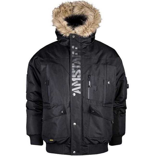 Aton Winterjacket - 3XL