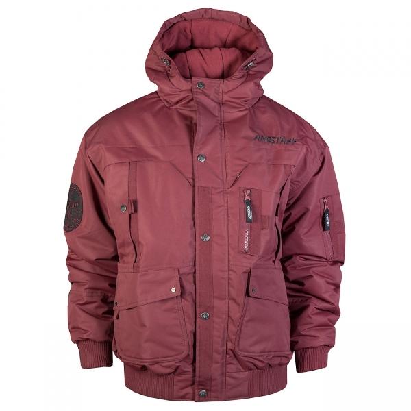 Conex Winterjacket 2.0 Bordeaux - 3XL
