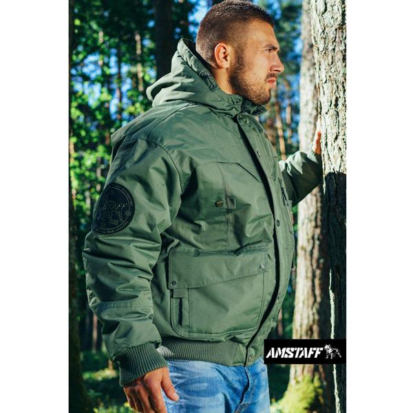 Conex Winterjacket Olive - 3XL